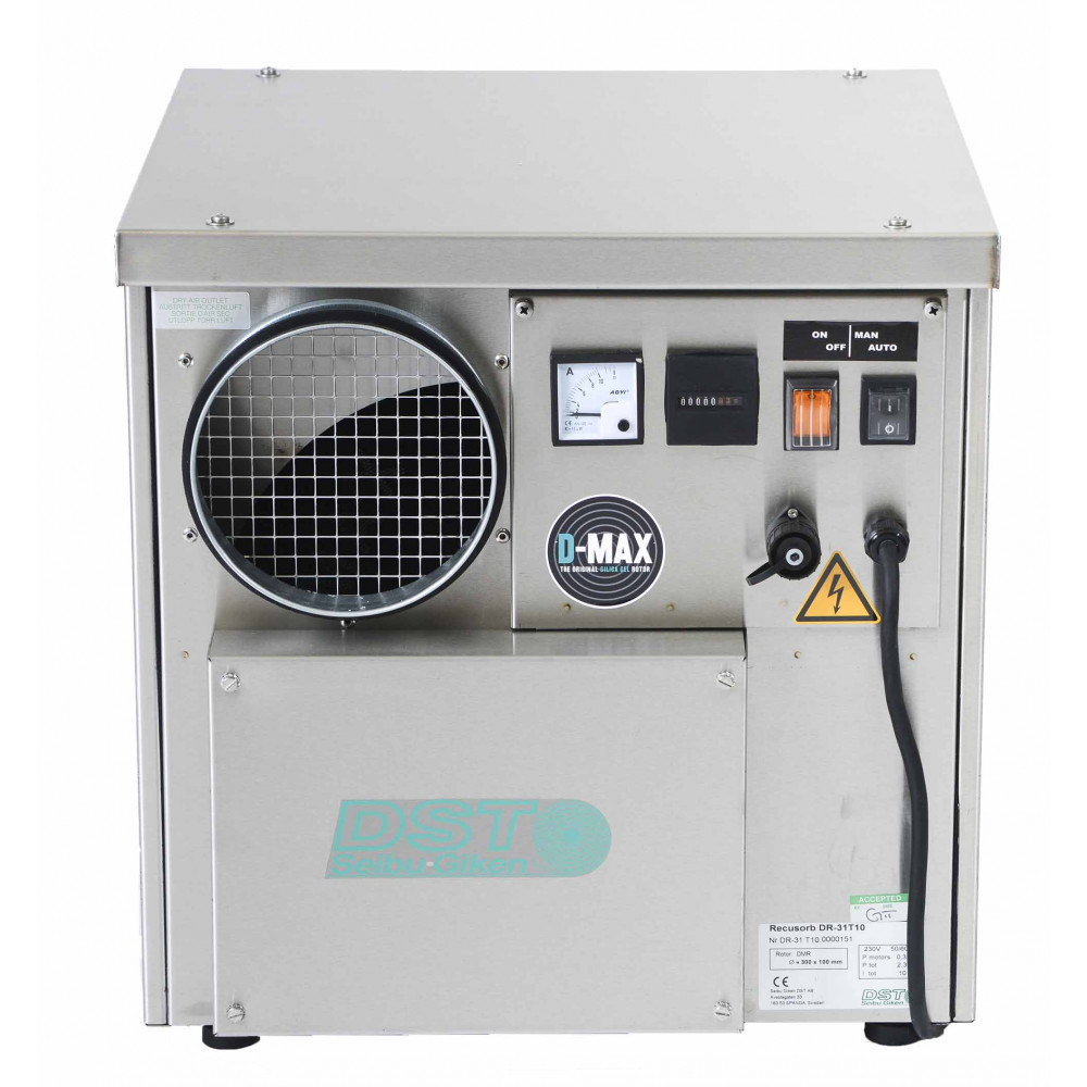DST RECUSORB DR-31 T10