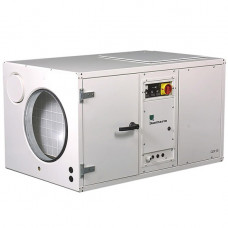 Dantherm CDP 125 Mk II