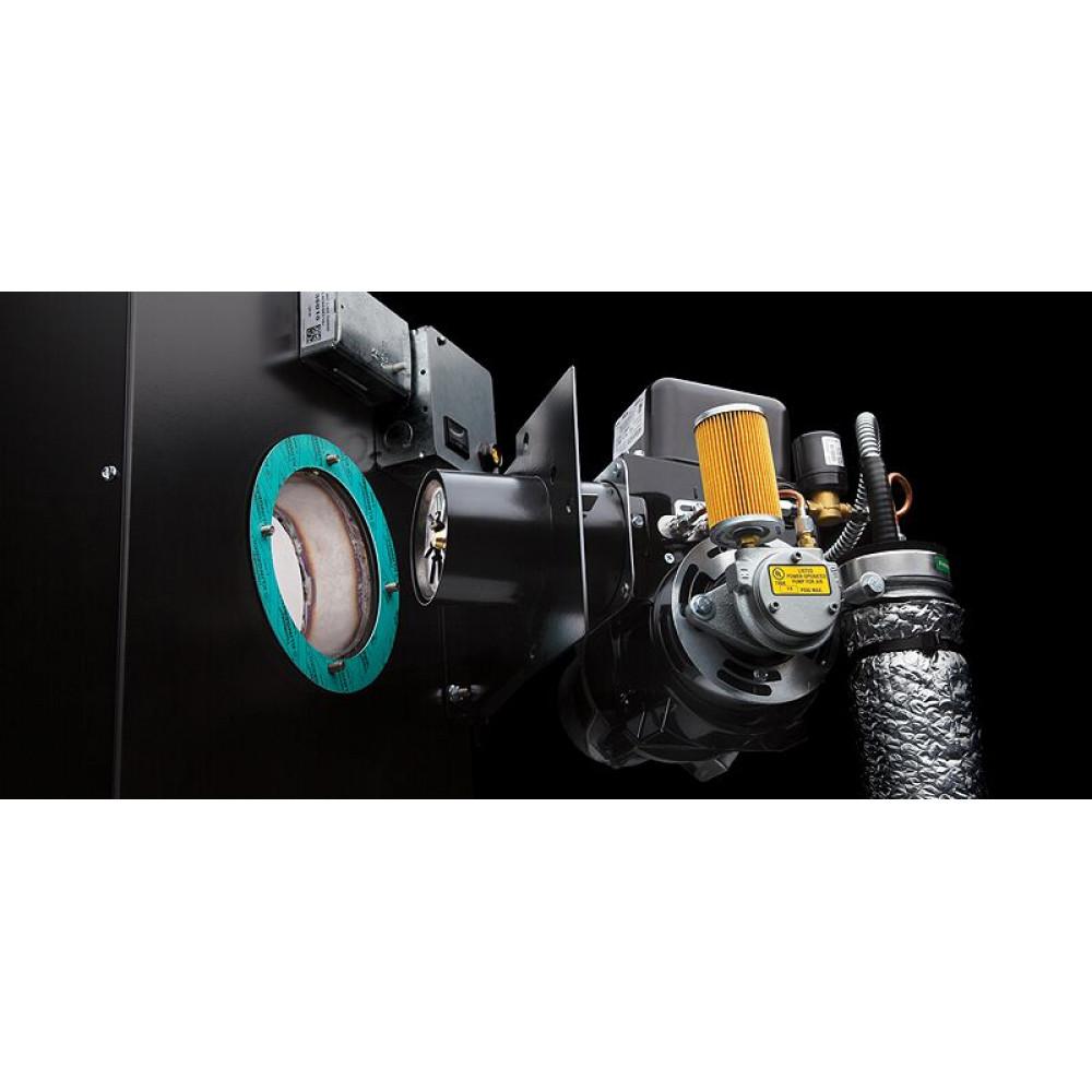 Прокладка фланца горелки для воздухонагревателя EnergyLogic H140-H340