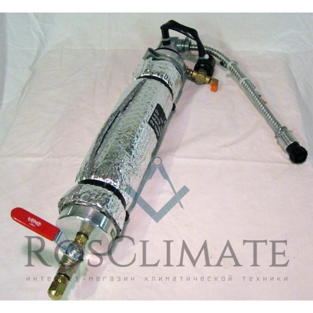 Предварительный нагреватель топлива горелки EnergyLogic B-375