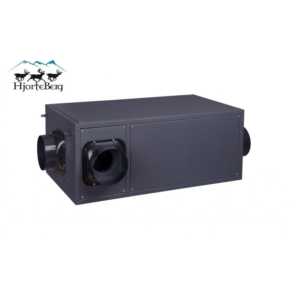 HjorteBerg DCD-250