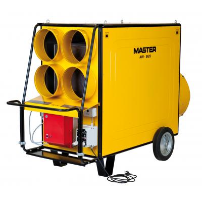 MASTER BV470 FS AIR-BUS