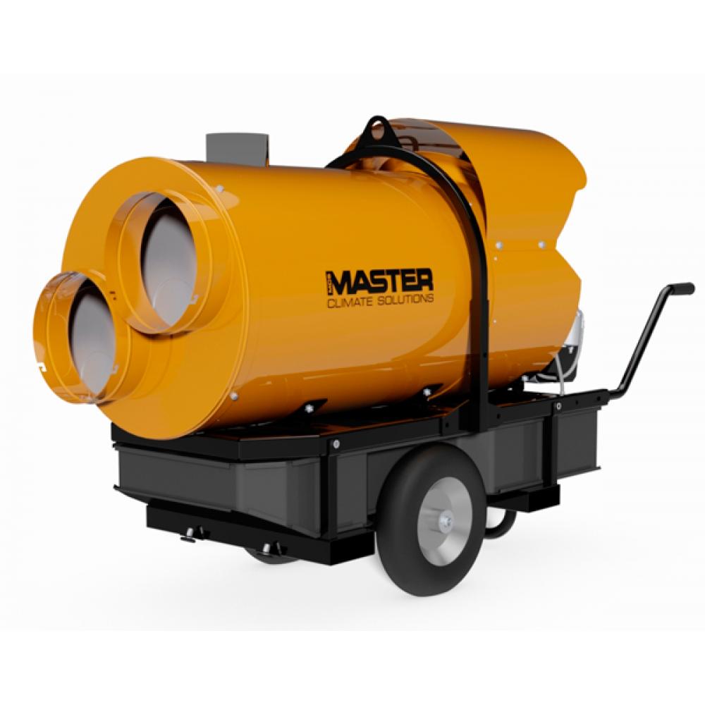 MASTER BV500 13C Осевой
