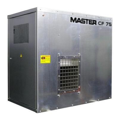 Газовый нагреватель воздуха MASTER CF 75 SPARK 4200.304 4015.117