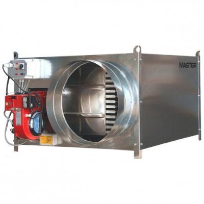 Дизельный нагреватель воздуха MASTER GREEN470 SG