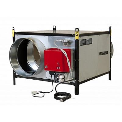 Дизельный нагреватель воздуха MASTER GREEN 470 S
