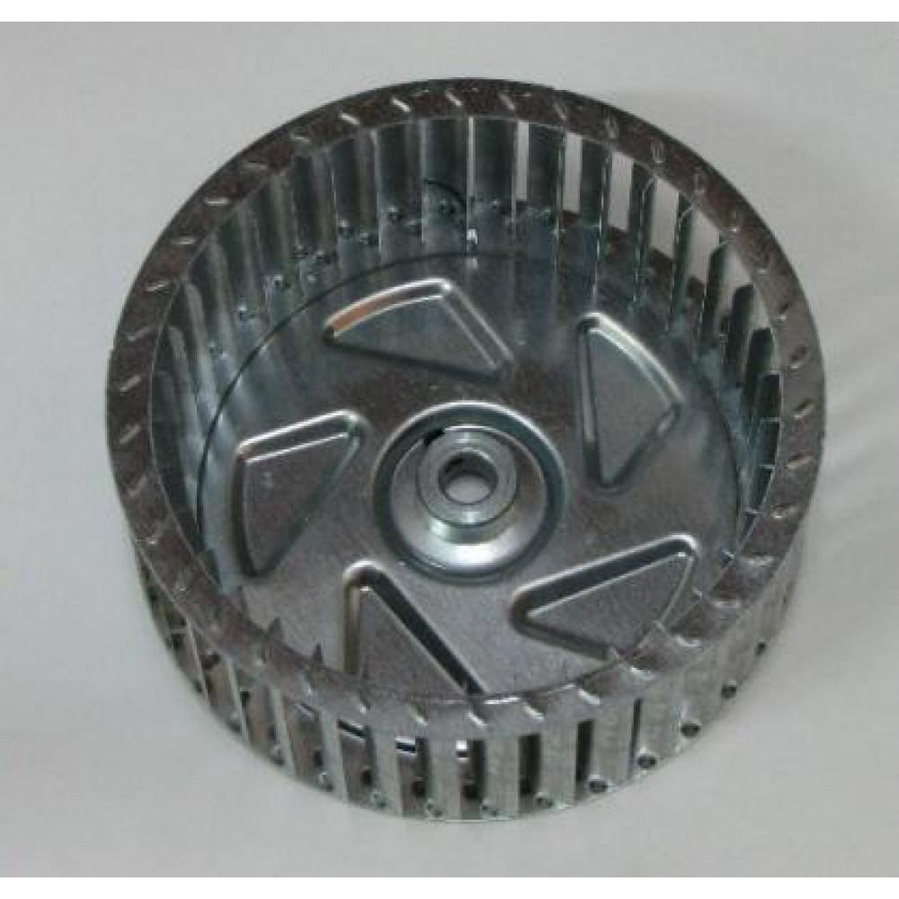 Крыльчатка вентилятора горелки B-750