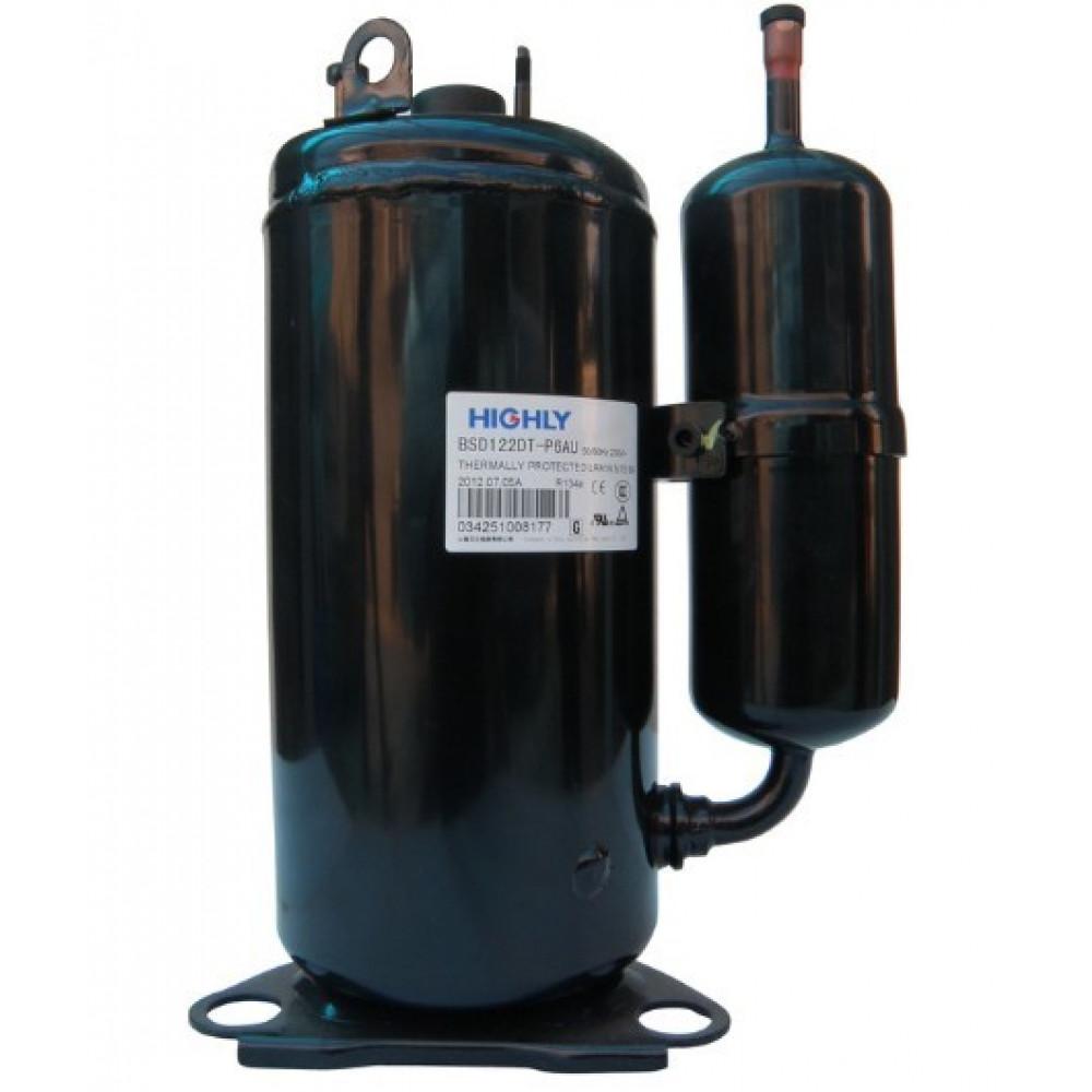 Компрессор для осушителя воздуха DanVex DEH-1200p