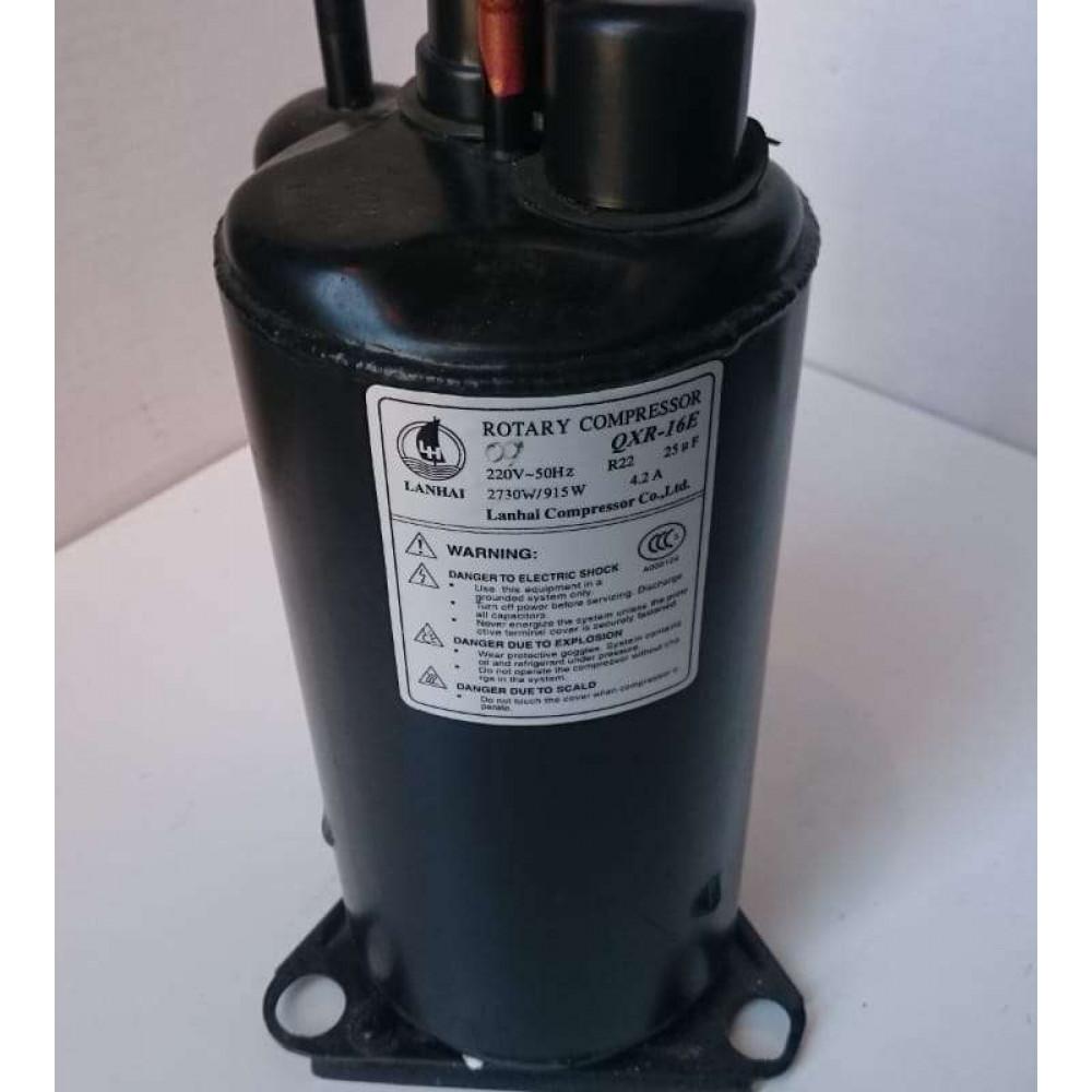 Компрессор для осушителя воздуха DanVex DEH-500i
