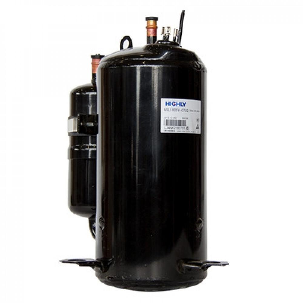 Компрессор для осушителя воздуха DanVex DEH-1700p
