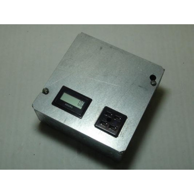 Часометр воздухонагревателя