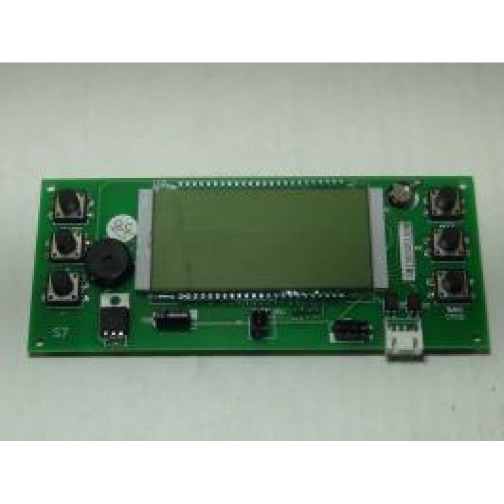 Контрольная панель DanVex DEH