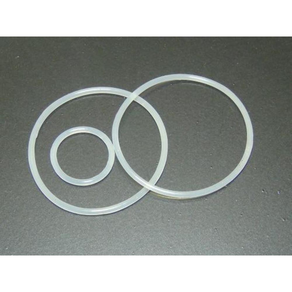 Комплект прокладок для преднагревателя DanVex DB-30, DB-60, DB-100