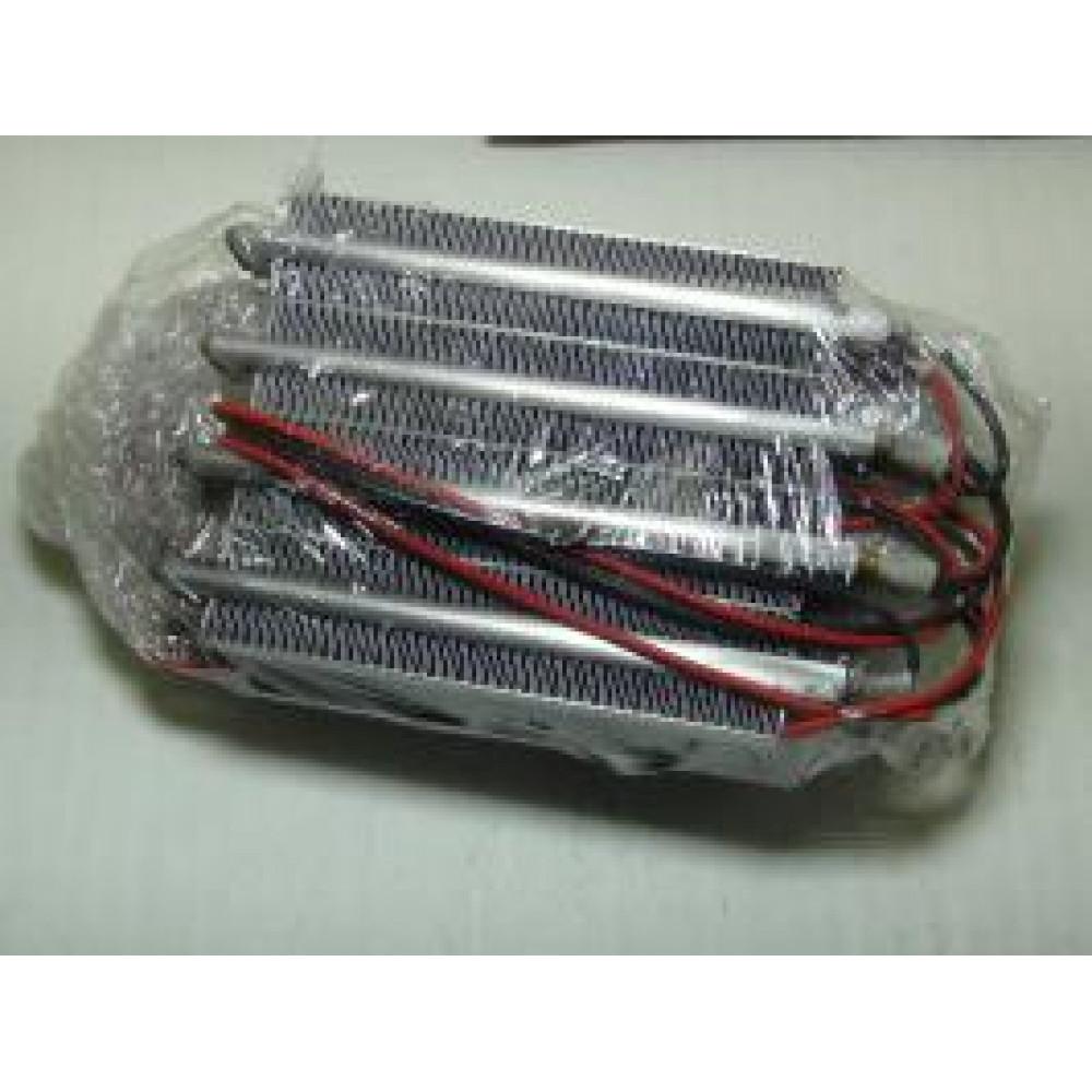 PTC нагреватель (ТЭН) для адсорбционного осушителя DanVex AD-400