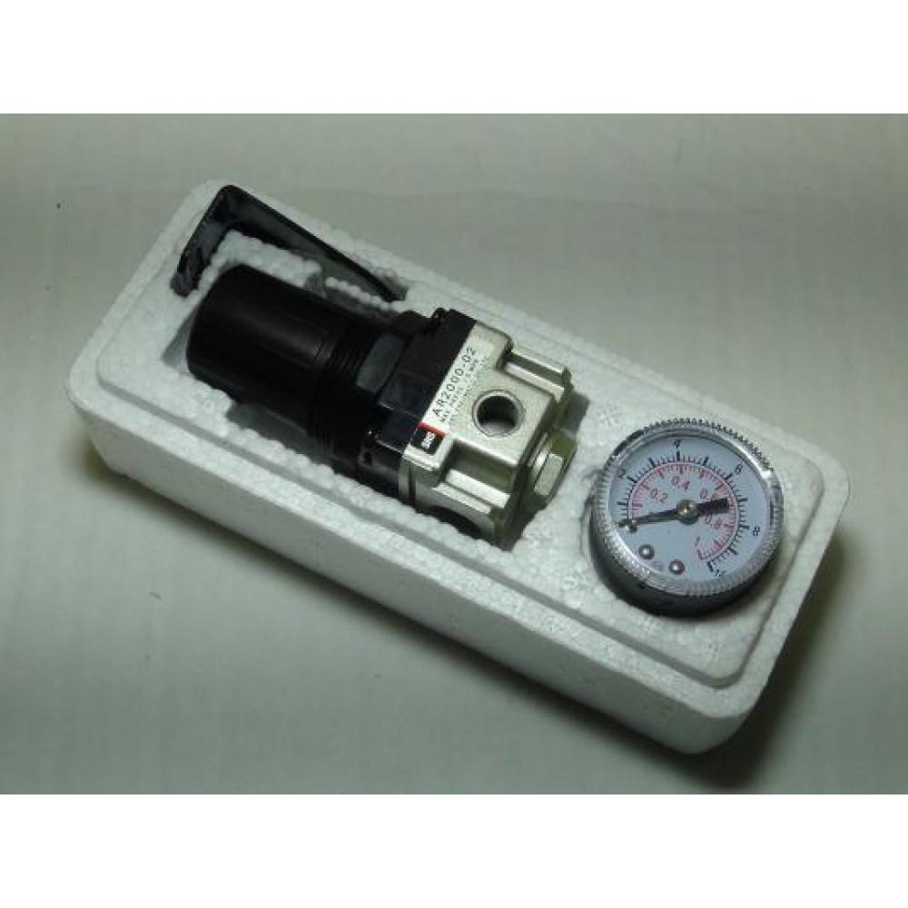 Регулятор давления сжатого воздуха DanVex