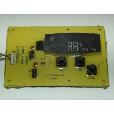 Контрольная панель DEH-WP