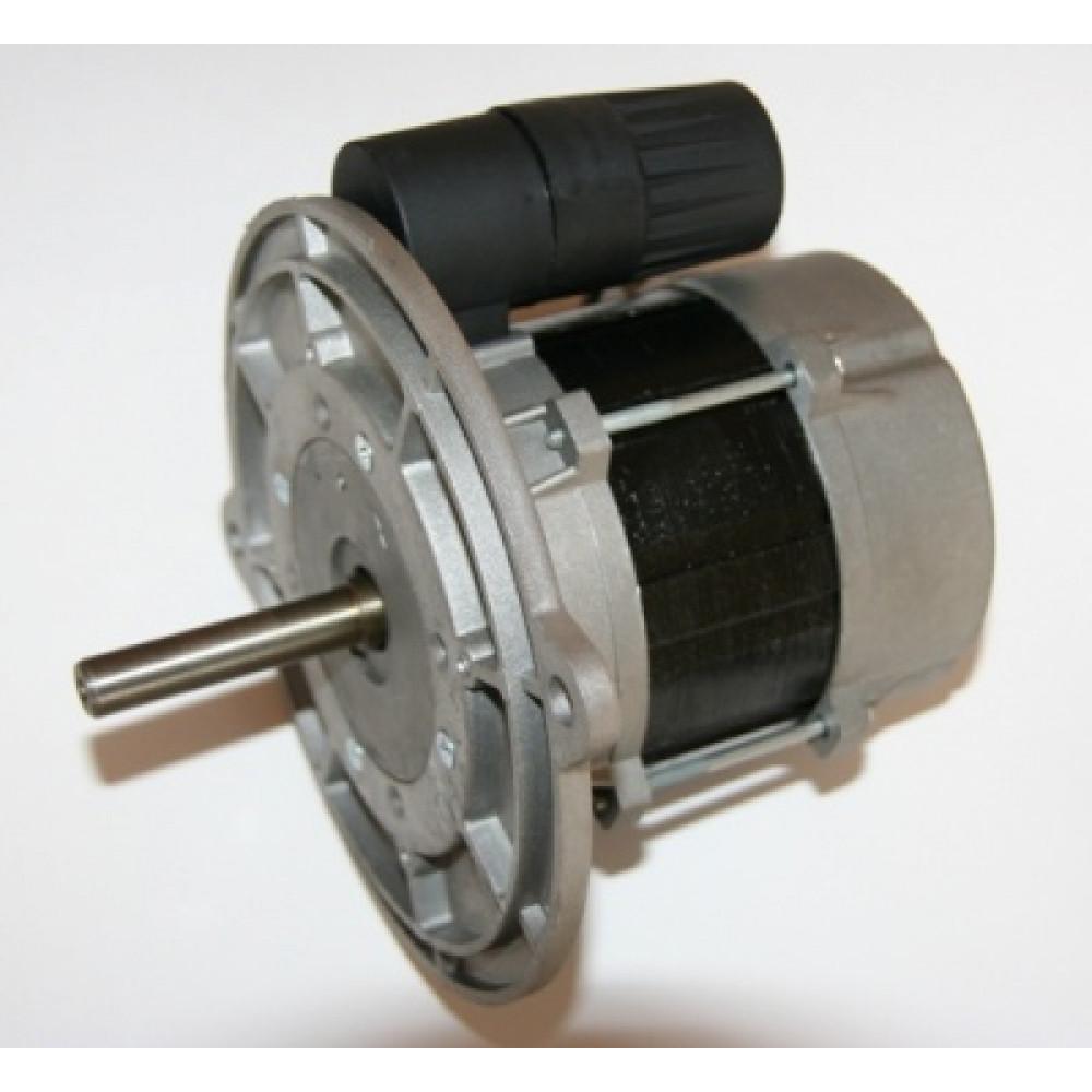 Электродвигатель вентилятора горелки DB-30, DB-60, DB-100