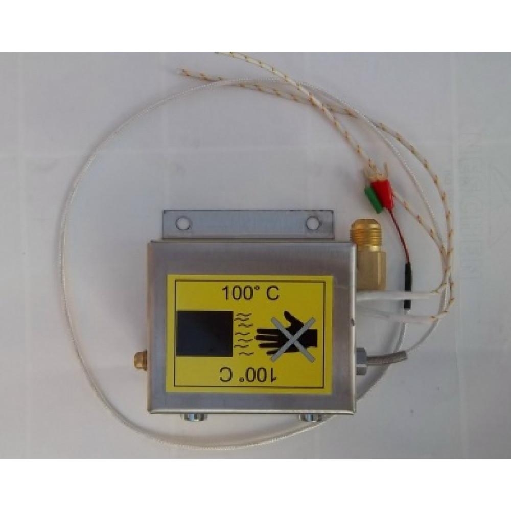 Преднагреватель топлива DanVex DB-30, DB-60, DB-100