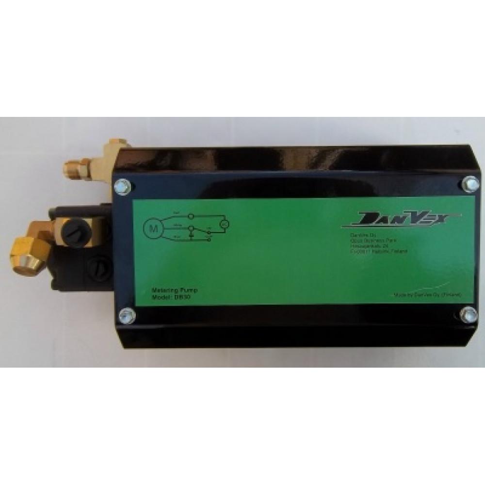 Насос топливный в сборе DanVex DB-220