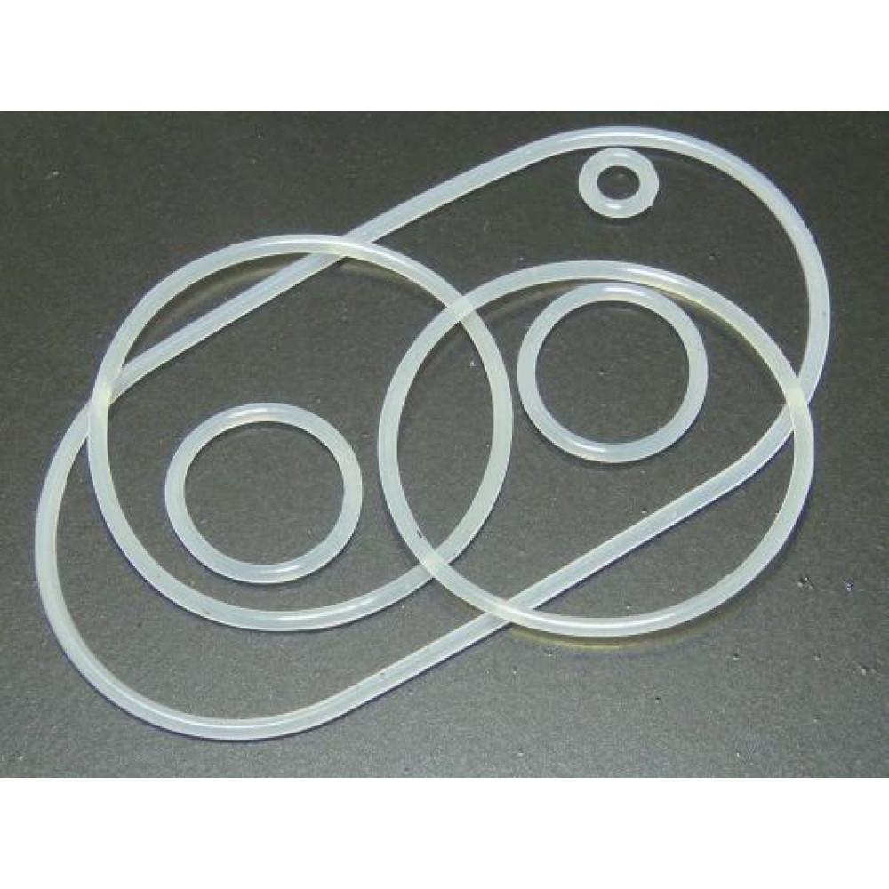 Комплект прокладок для преднагревателя DanVex DB-150, DB-220