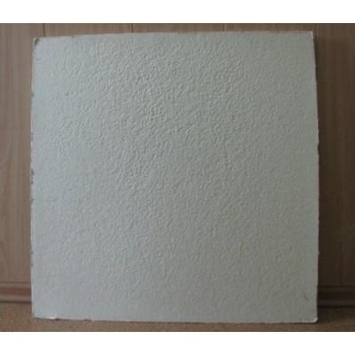 Изоляция боковых стенок передней двери котла