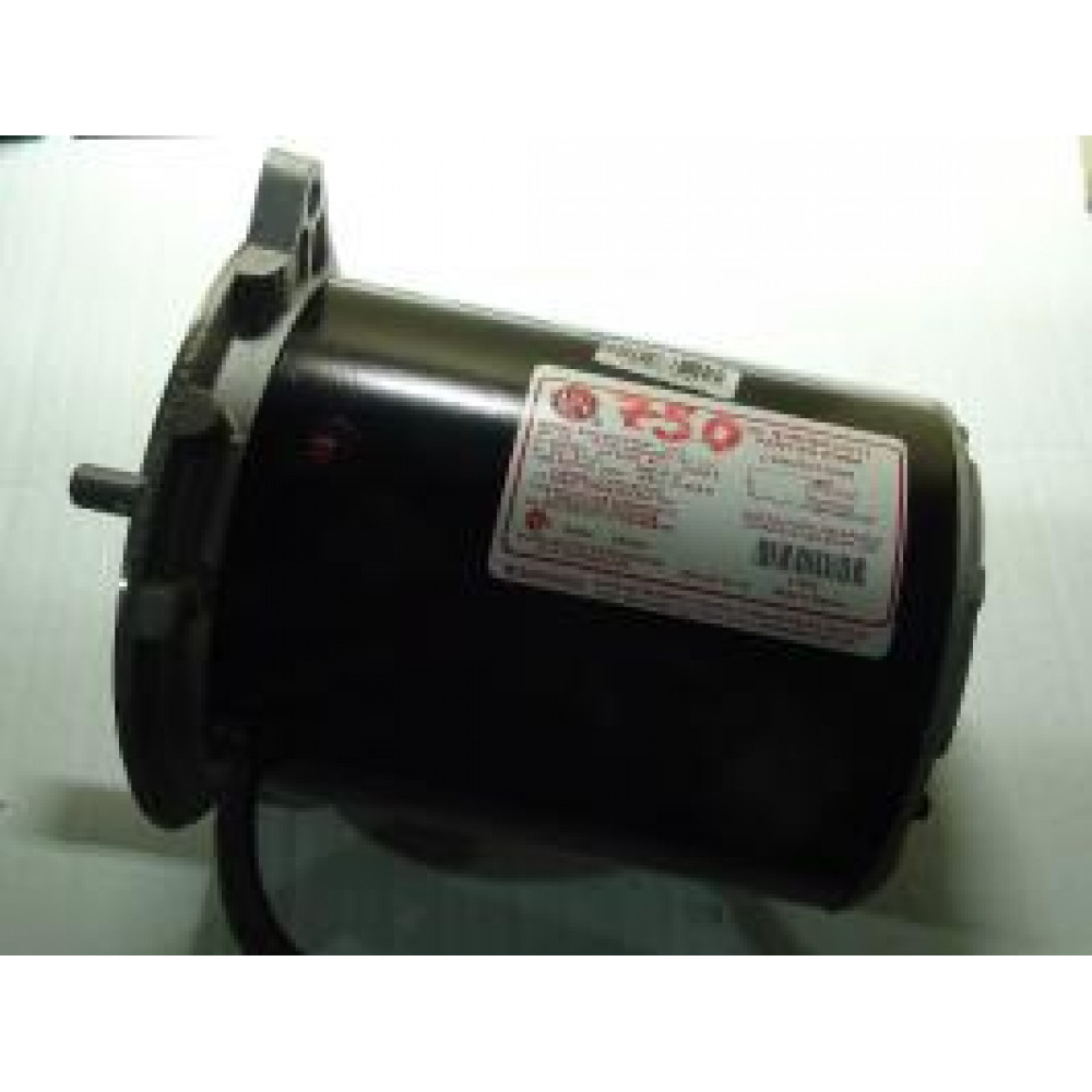Электродвигатель вентилятора горелки B-750