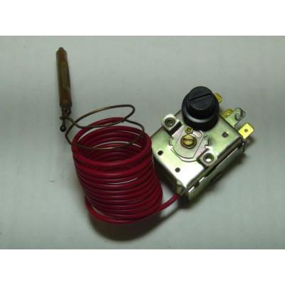 Термостат предельный панели управления котлом