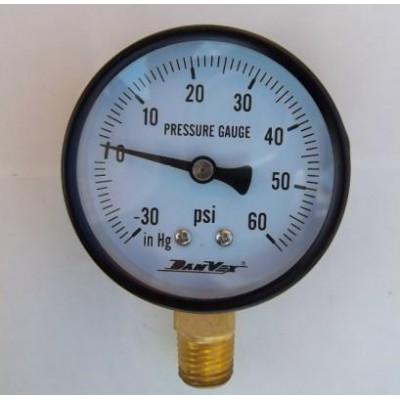 Вакуумметр топливного насоса