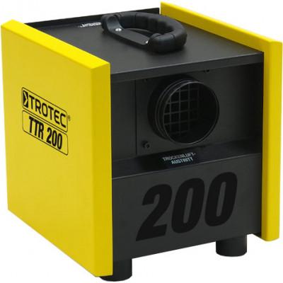 TROTEC TTR 200