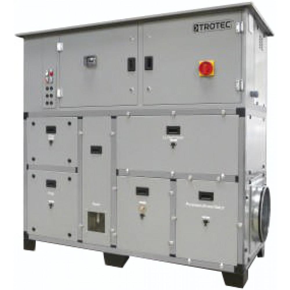 TROTEC TTR 3300