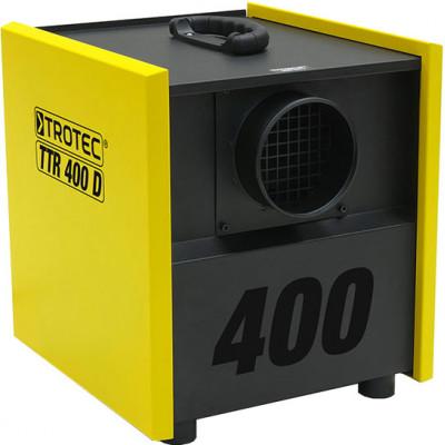 TROTEC TTR 400