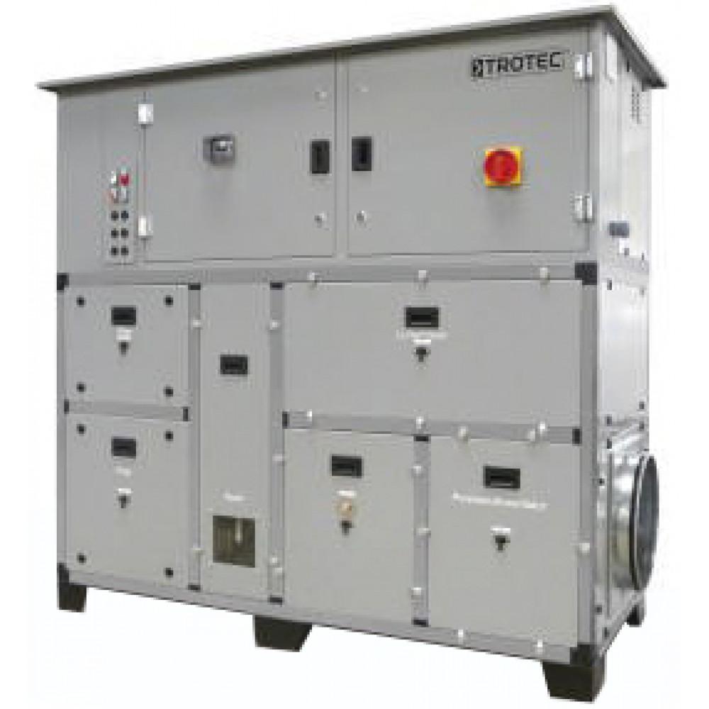 TROTEC TTR 5000